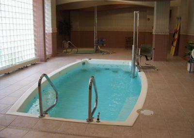 Jet Swim Pool
