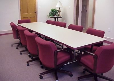 O'Shea Bruner Board Room
