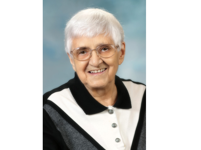 Sister Jean Highberger