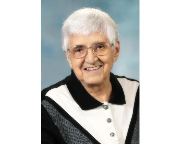 Sister Jean Highberger,