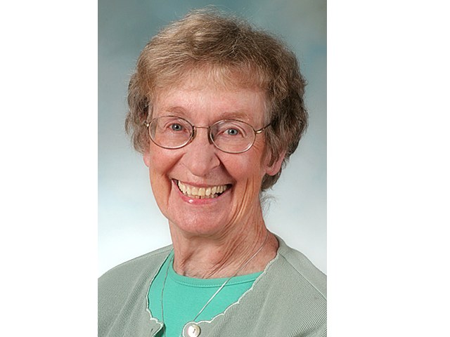 Sister Lillian Maguire
