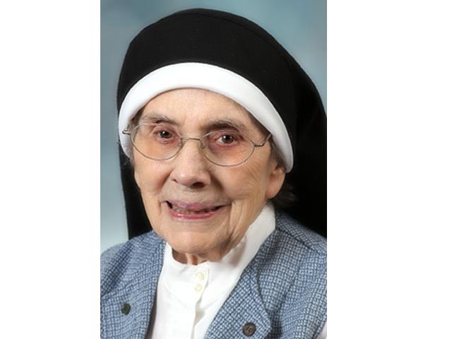 Sister Mary Lillian Landauer