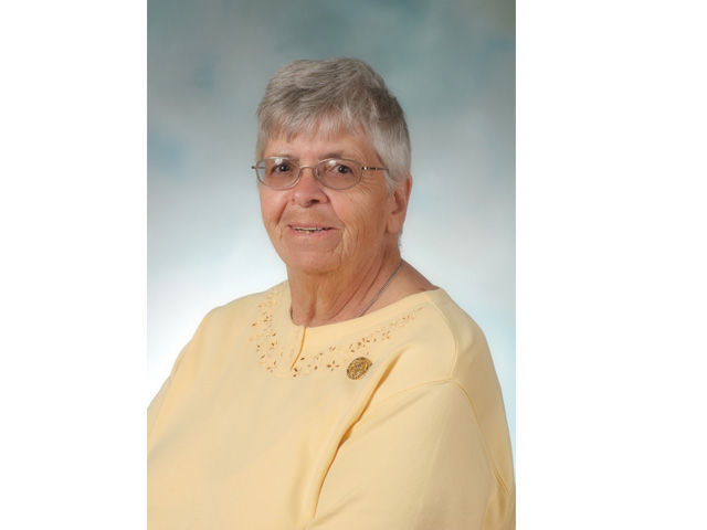 Sister Roberta Furey