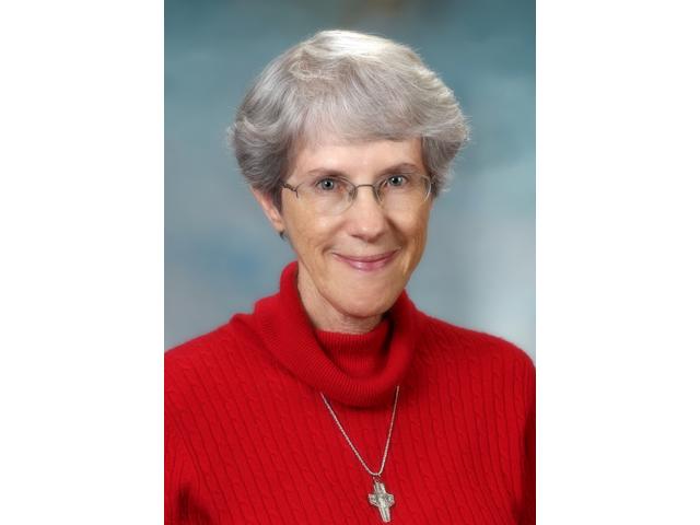 Sister Marianna Bauder
