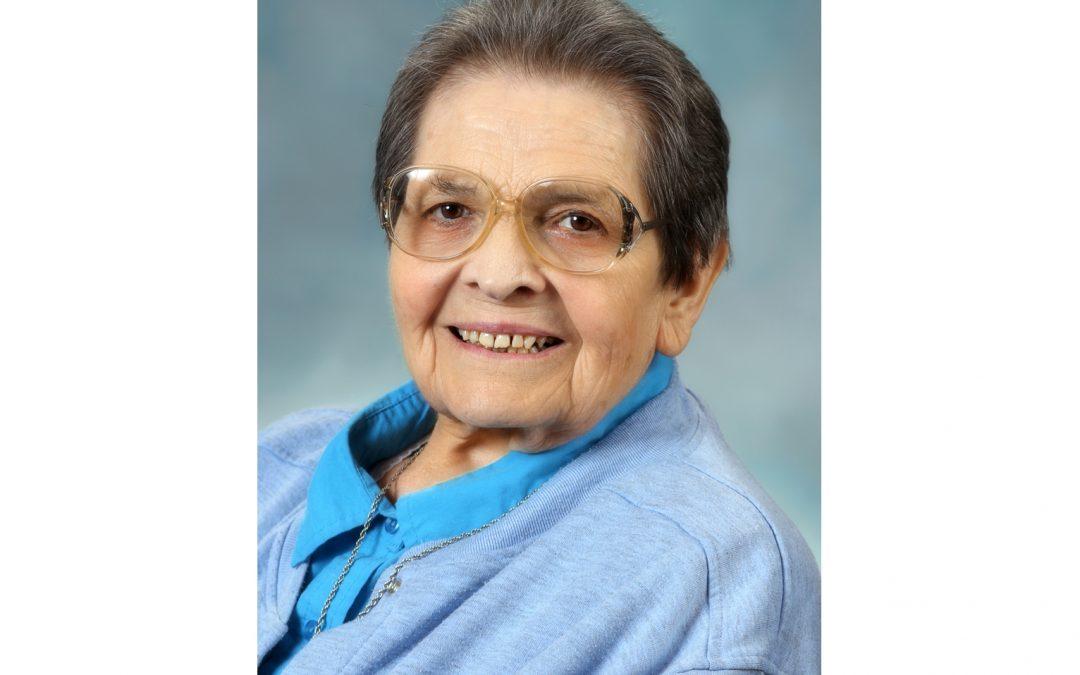 Sister Josephine Bustos