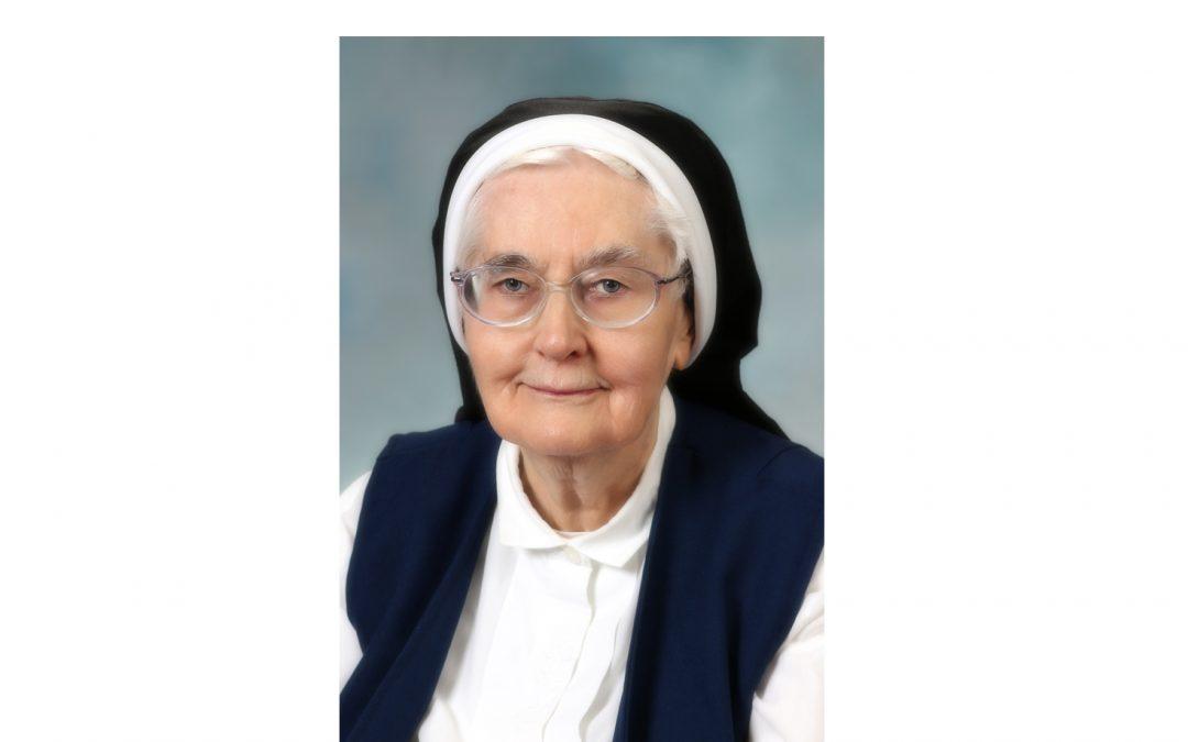 Sister Mary Josepha Talle