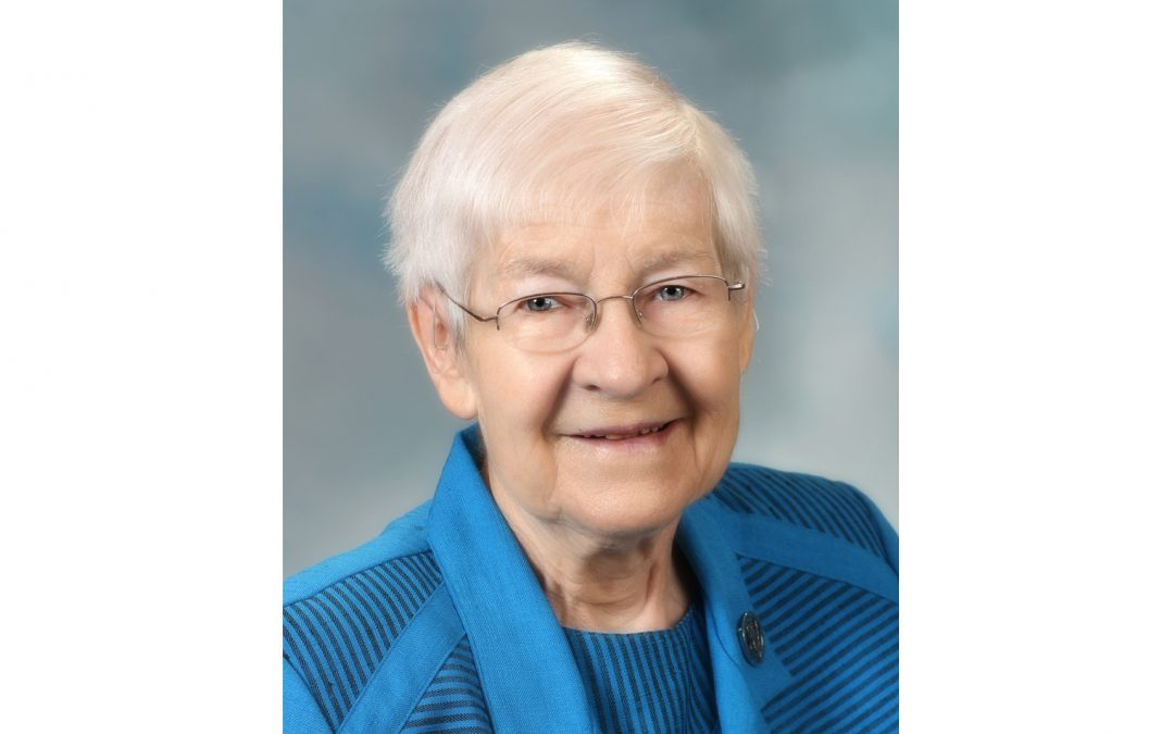 Sister Marie Brinkman