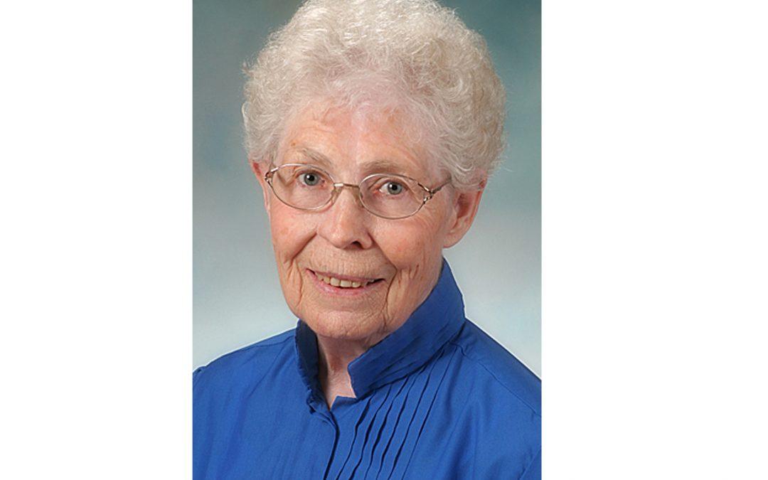Sister Regina Ann Green