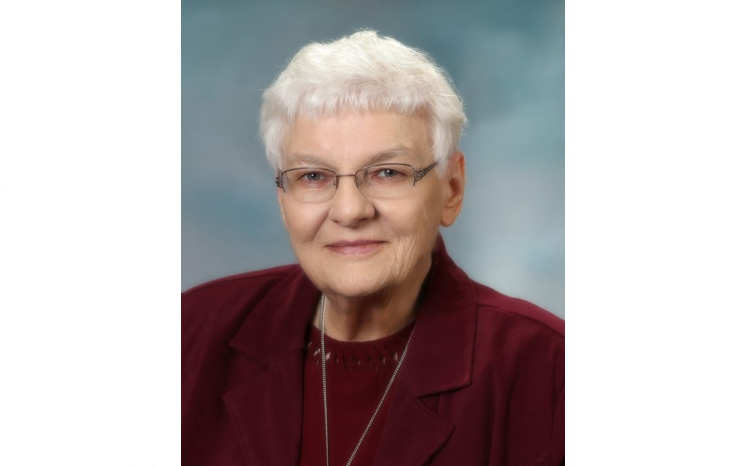 Sister Rose Dolores Hoffelmeyer