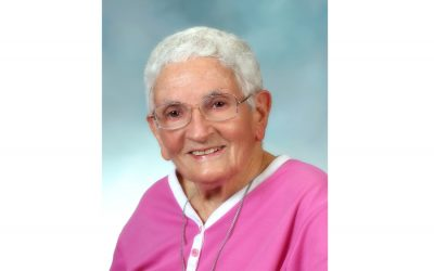 Sister Mary Bridget Mullen