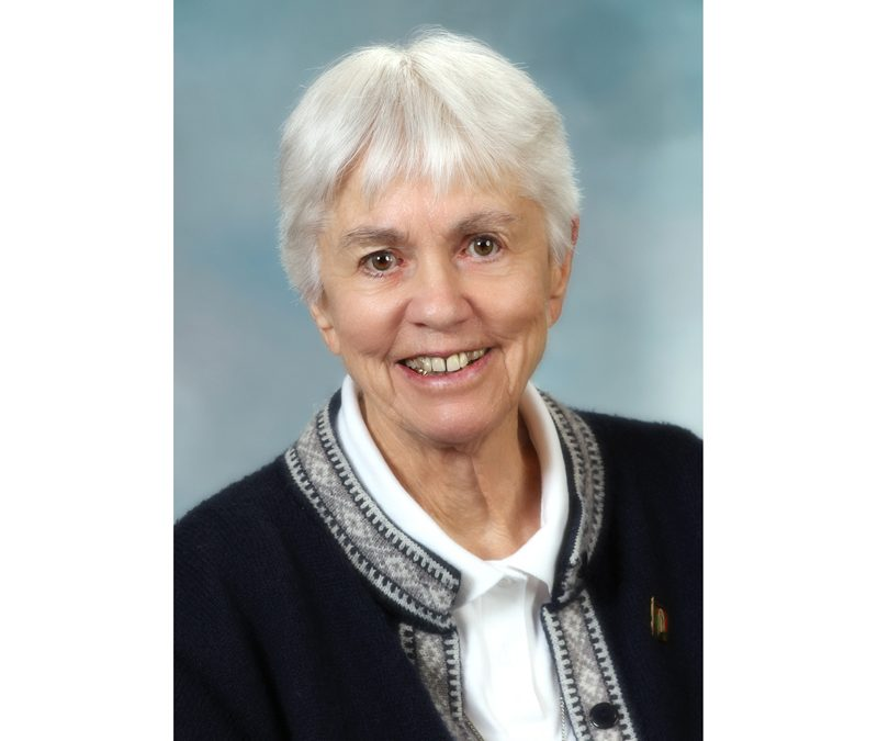 Sister Catherine Nichol