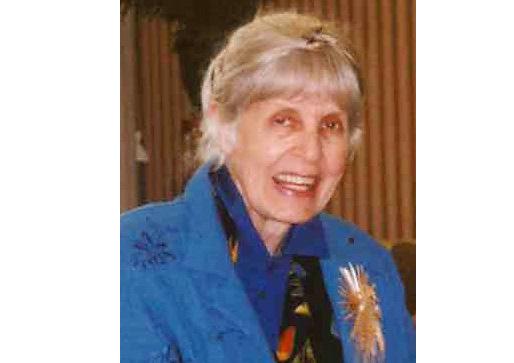 Sister Dominique Long