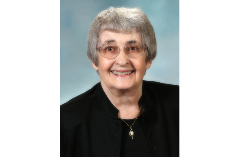 Sister Susan Pryor